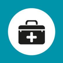 Cliniche,Case di cura,Studi medici, Presidi Ospedalieri